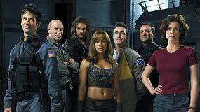 Des nouvelles des acteurs de Stargate Atlantis