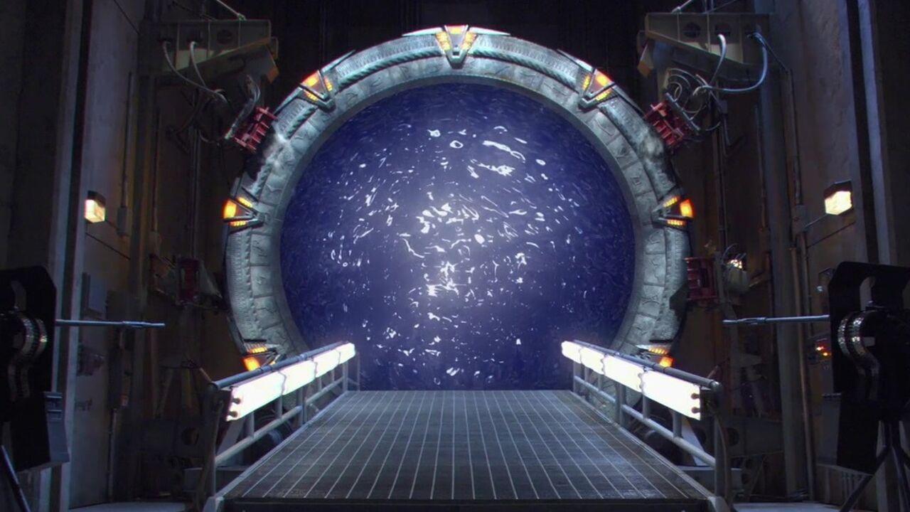 Que sont devenues les portes des étoiles ?