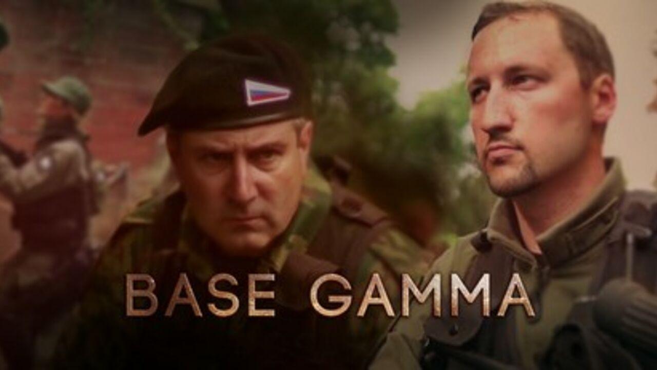 Base Gamma : un vrai film Stargate francophone