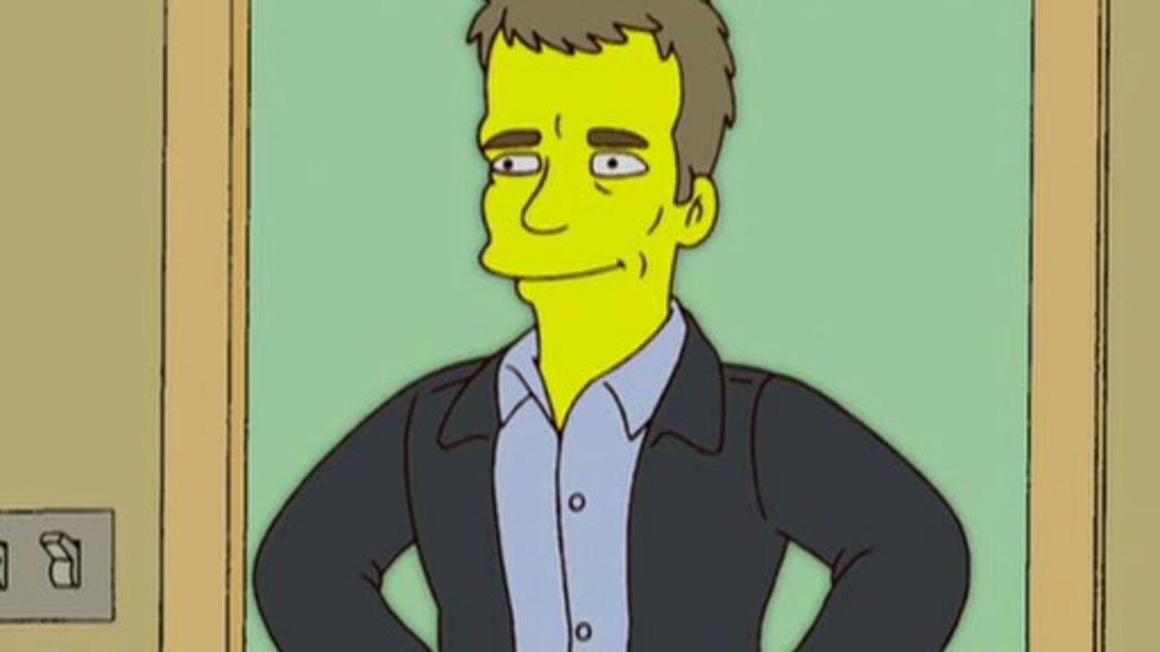 Stargate et les Simpsons