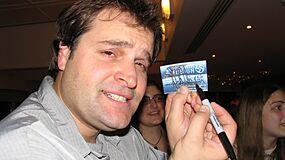 "Reportage sur la ""French City Con"" 2004"