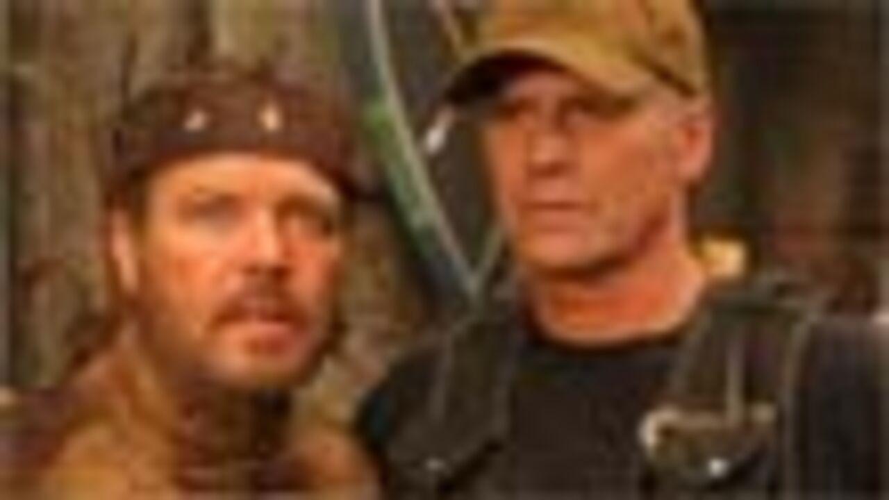 Le retour de Starsky et Hutch