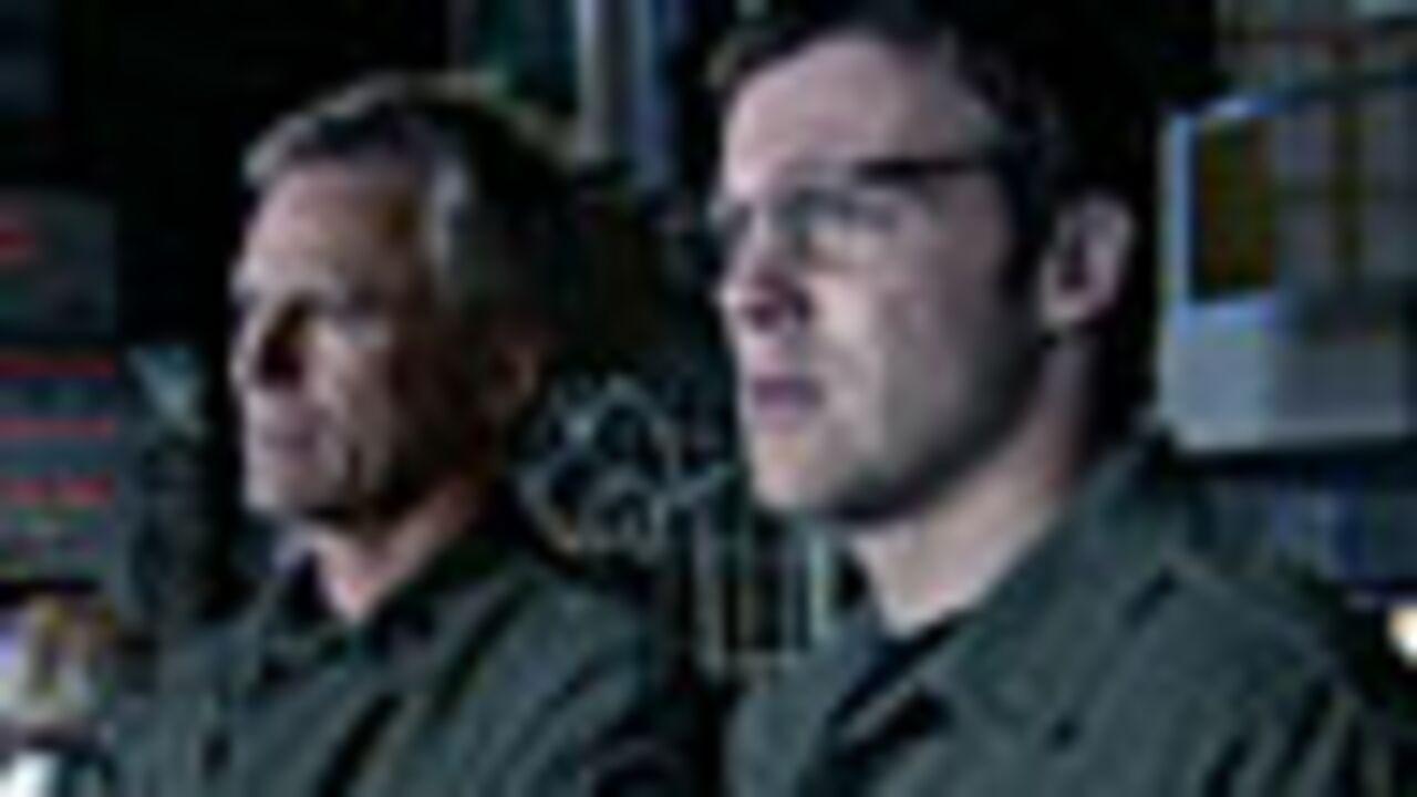 """Jackson et O'Neill présents dans """"Subversion"""""""