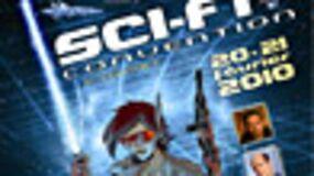 3 acteurs de Stargate à la Sci-Fi Convention