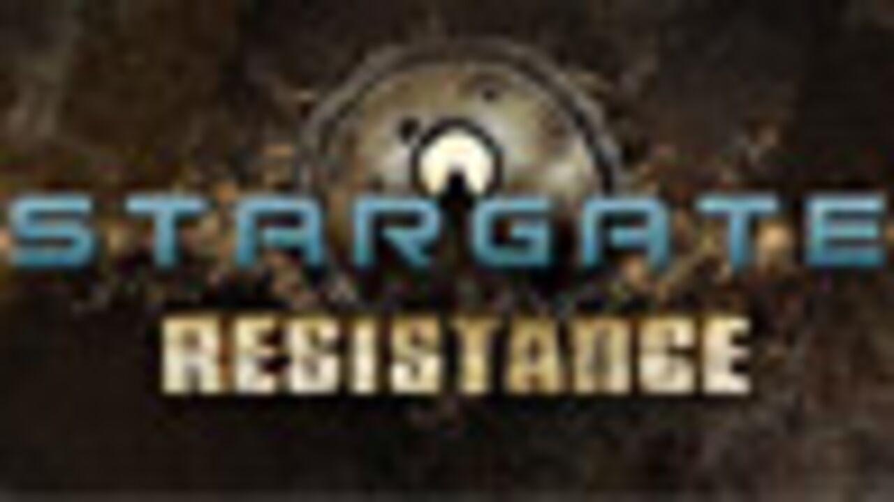 Jouez à Stargate Resistance dès maintenant !