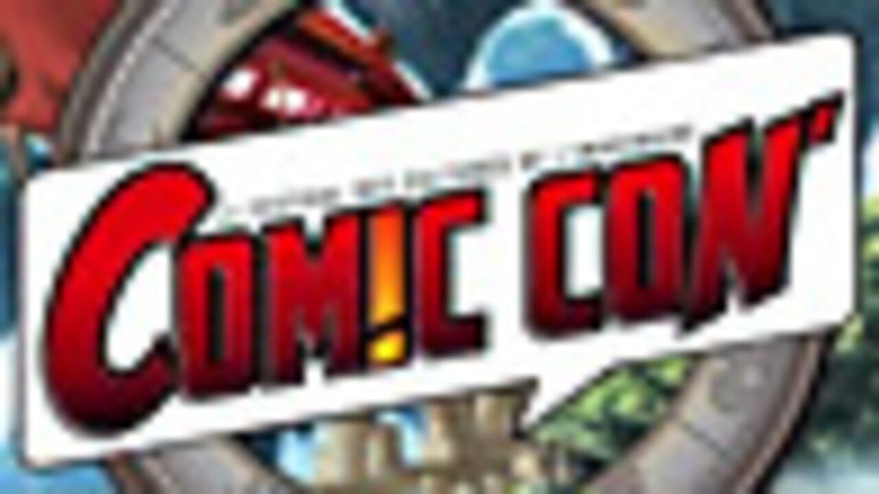 Comic-Con: Le pilote de SGU en avant-première !