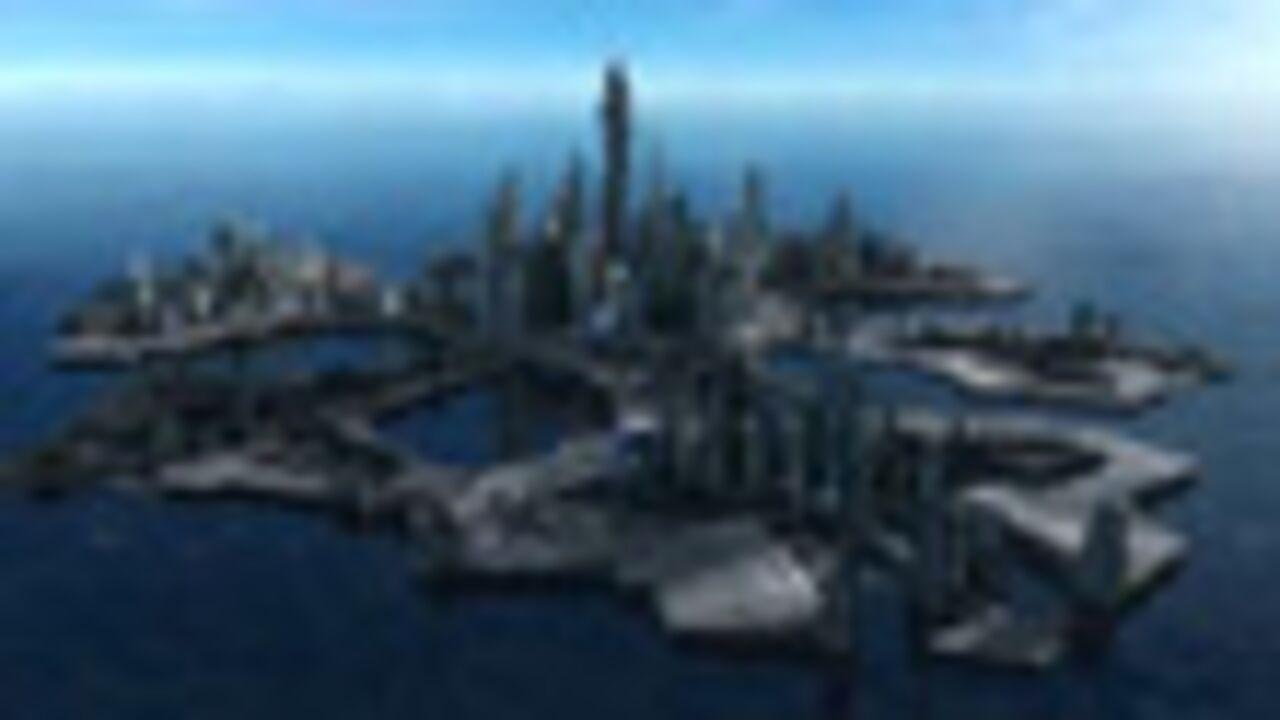 Stargate Atlantis arrive sur NRJ12 !
