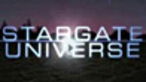 Première vidéo de Stargate Universe en français