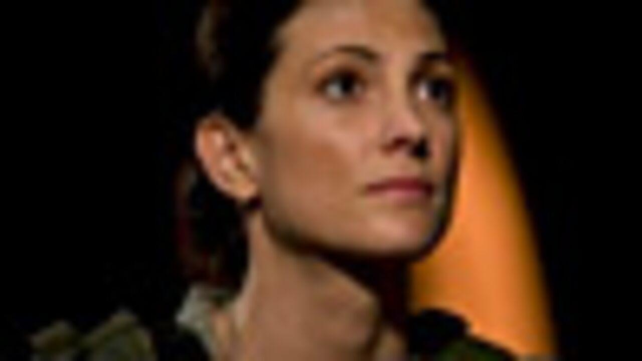 SGU : Julia Benson parle de son personnage
