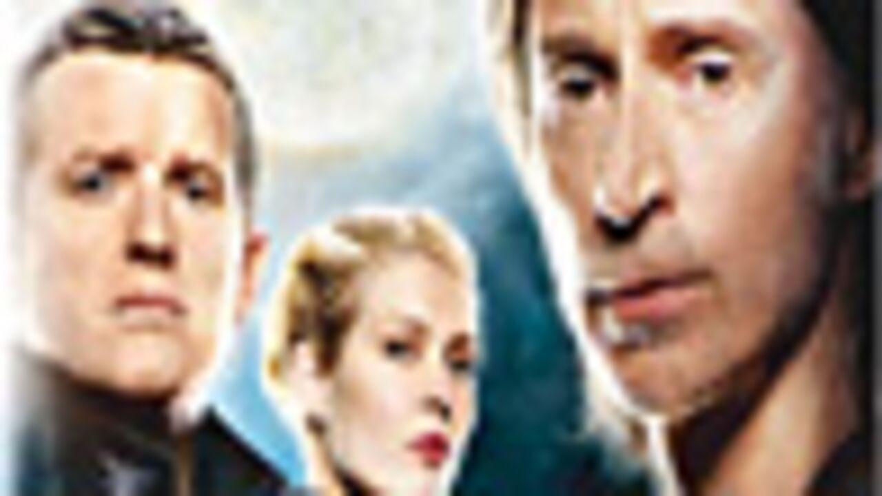 Stargate Universe en DVD le 1er septembre