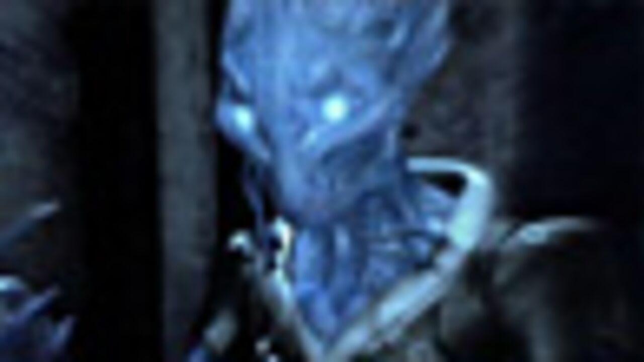 L'envers du décor : les aliens de SGU