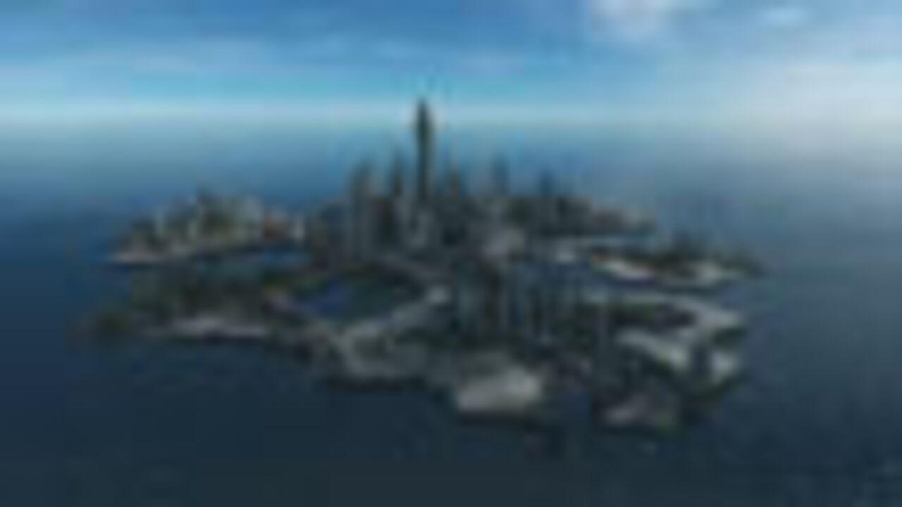 Nouveau personnage pour la saison 2 d'Atlantis