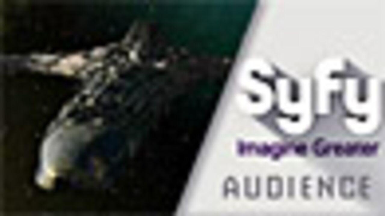 Stargate Universe sous la barre du million