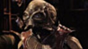 """L'envers du décors : les aliens """"Ursini"""""""