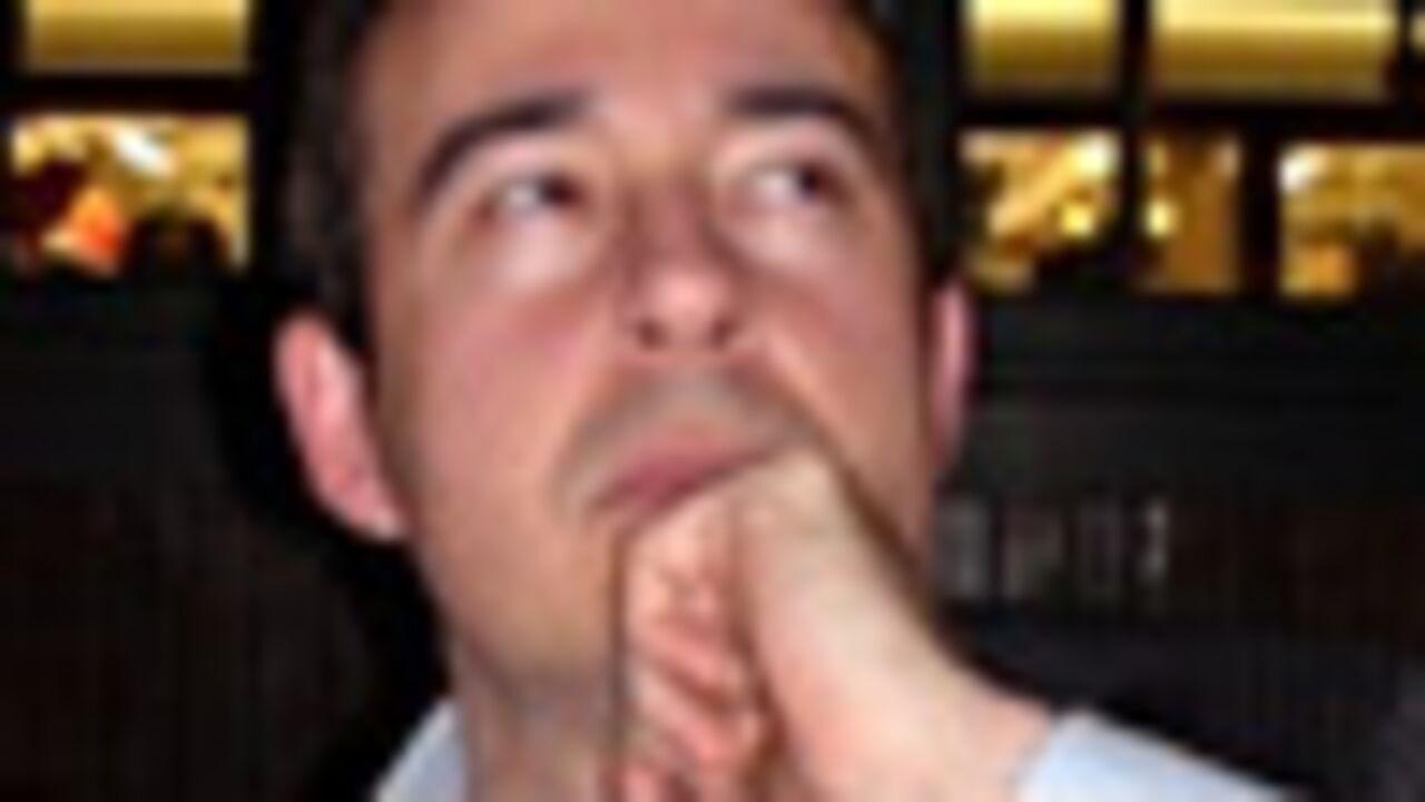 """Mallozzi : """"SGU a une histoire conçue sur 5 ans"""""""