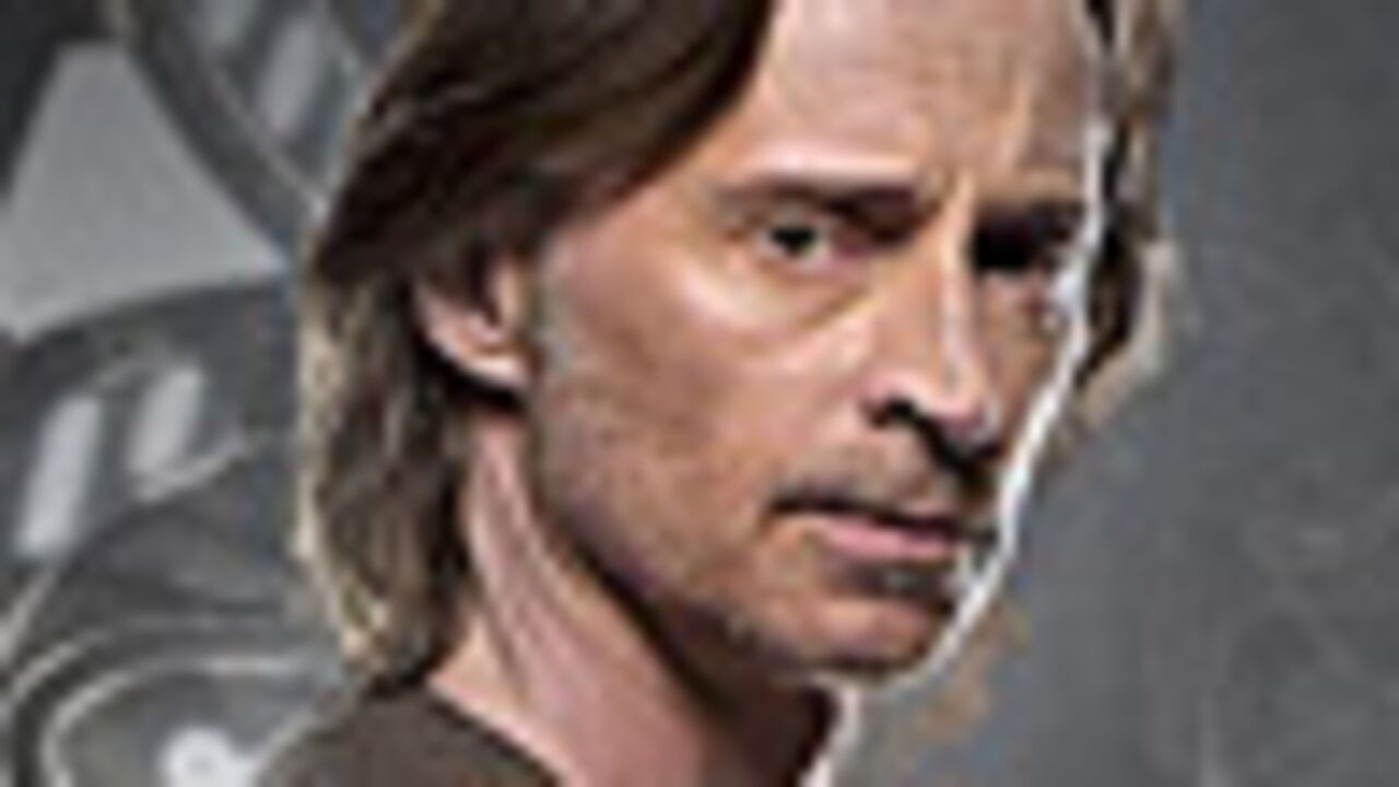 Interview de Robert Carlyle par SciFi Now