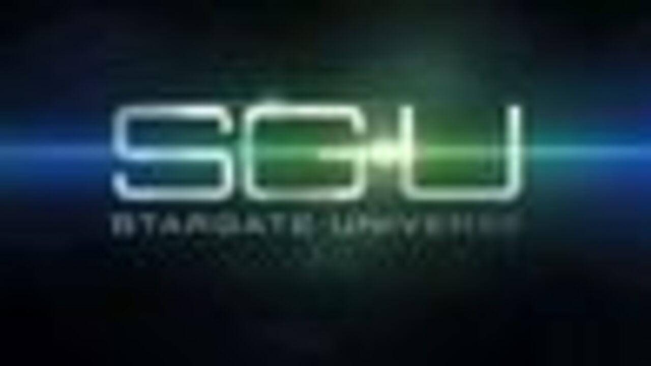 Stargate Universe officiellement annulée !