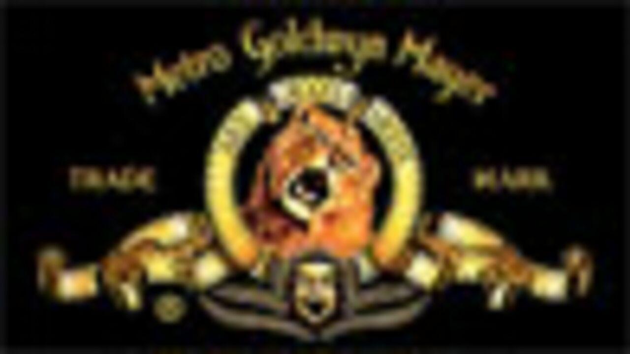 La Metro Goldwyn Mayer sort de faillite