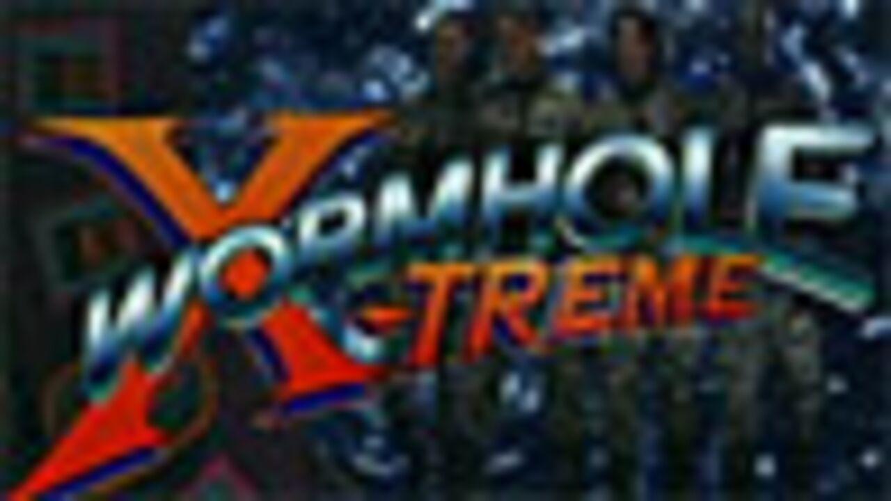Retour sur Wormhole X-Treme