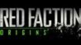 Brian J. Smith dans Red Faction : Origins