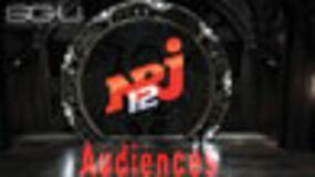 Audiences SGU : tendance à la baisse sur nrj12