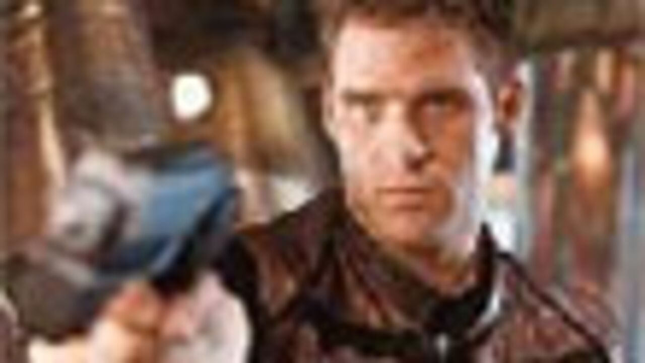 Ben Browder veut contribuer à Stargate Sg-1