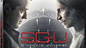 DVD Saison 2 Stargate Universe zone 1