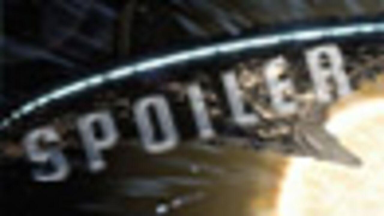 Spoilers et trailer promotionnel 2x16 The Hunt