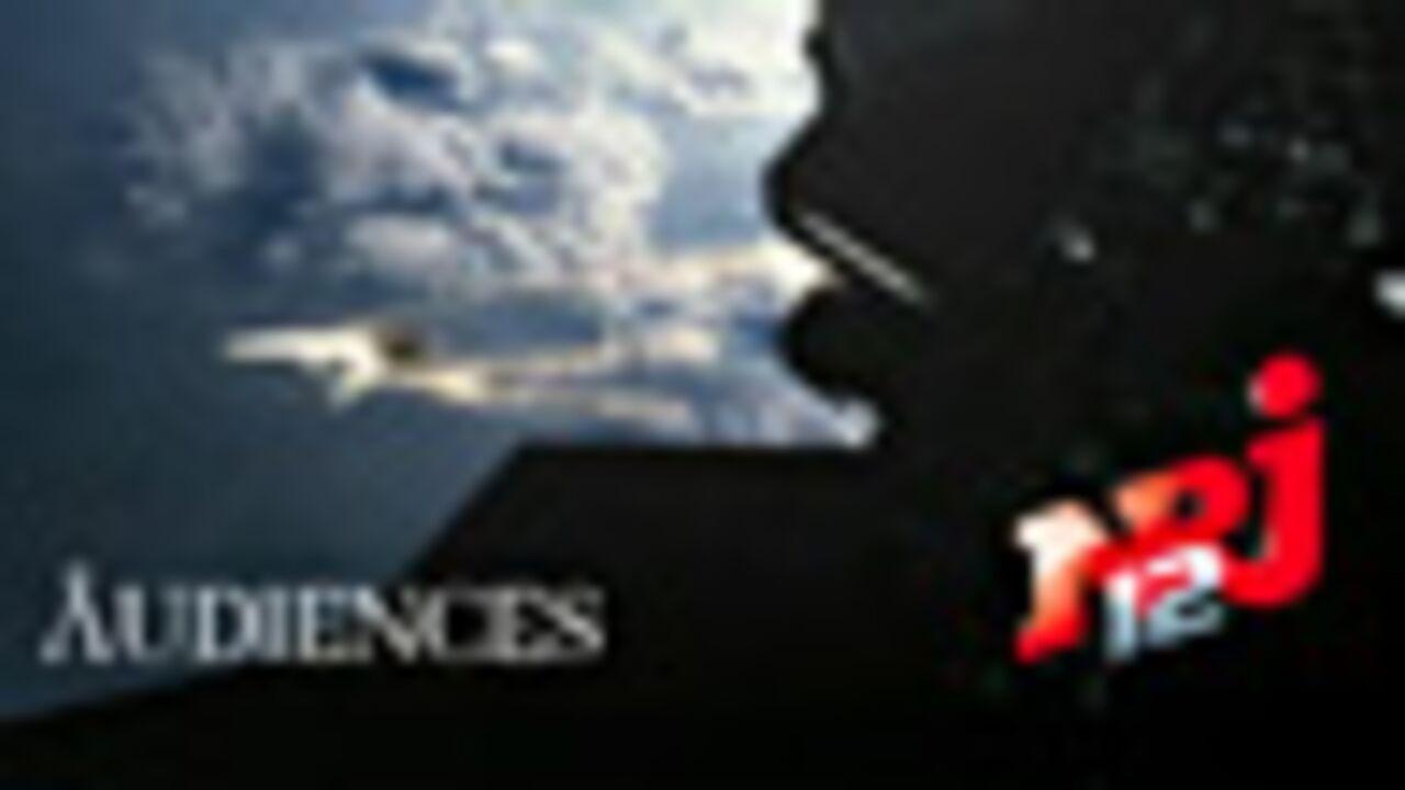 Audience SG1 : semaine du 4 au 8 avril
