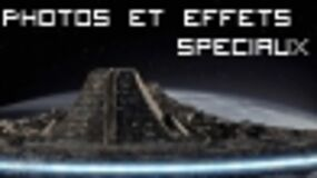 SGU : photos des effets spéciaux Epilogue