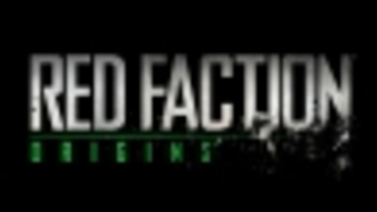 Red Faction Origins : trailer avec Brian J. Smith