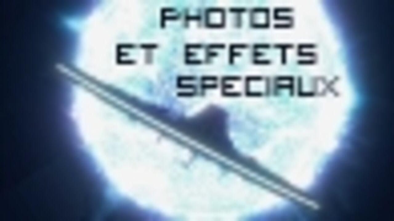 Photos des effets spéciaux Blockade