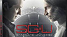DVD SGU saison 2 : date de sortie avancée