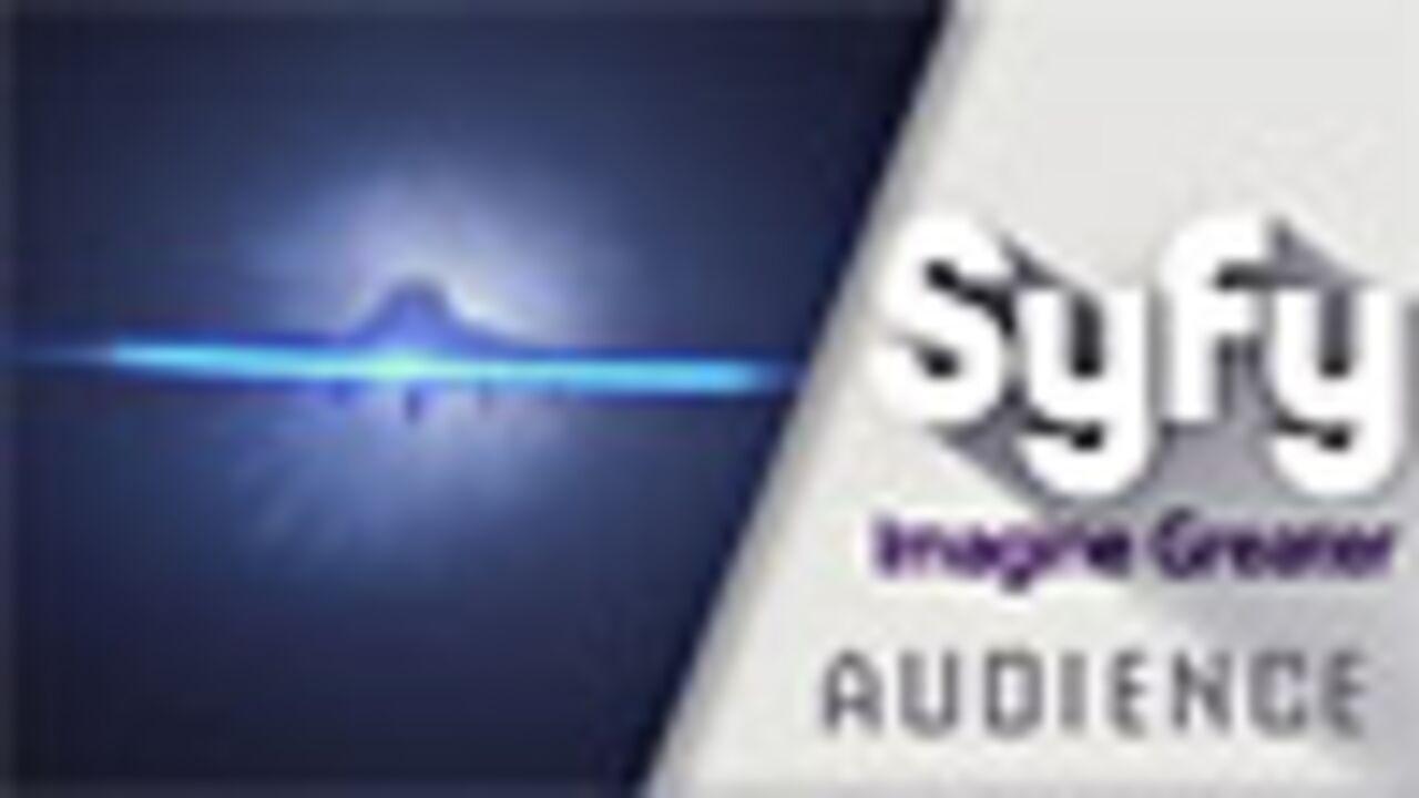 Stargate Universe part sur une bonne audience