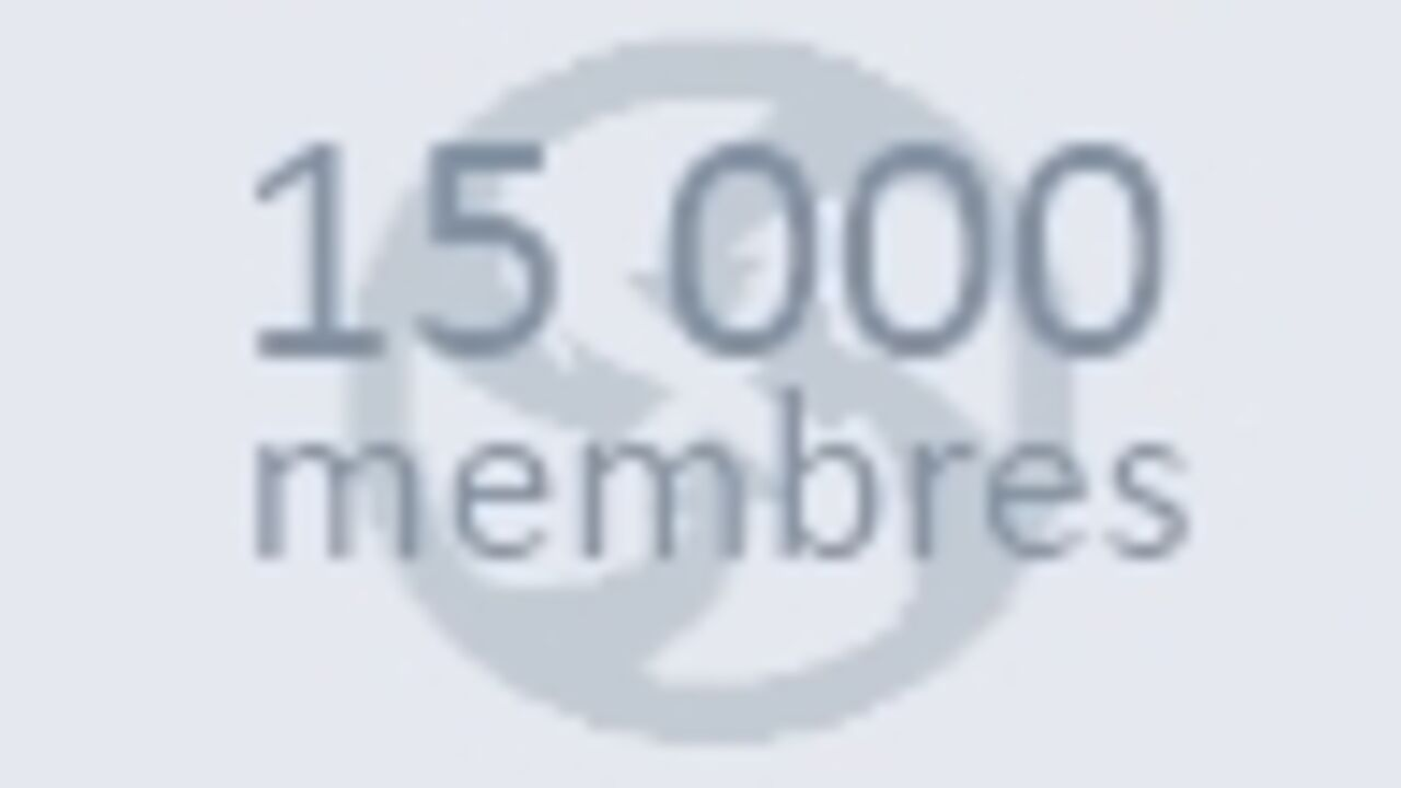 Stargate Fusion : plus de 15 000 membres