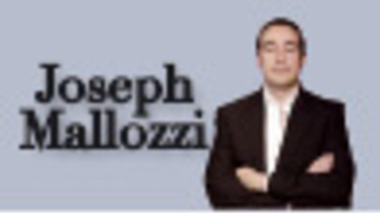 Interview exclusive de Joseph Mallozzi
