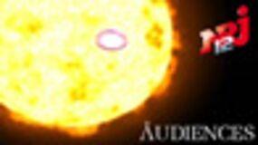 Audiences SG1 :semaine du 30 mai au 3 juin