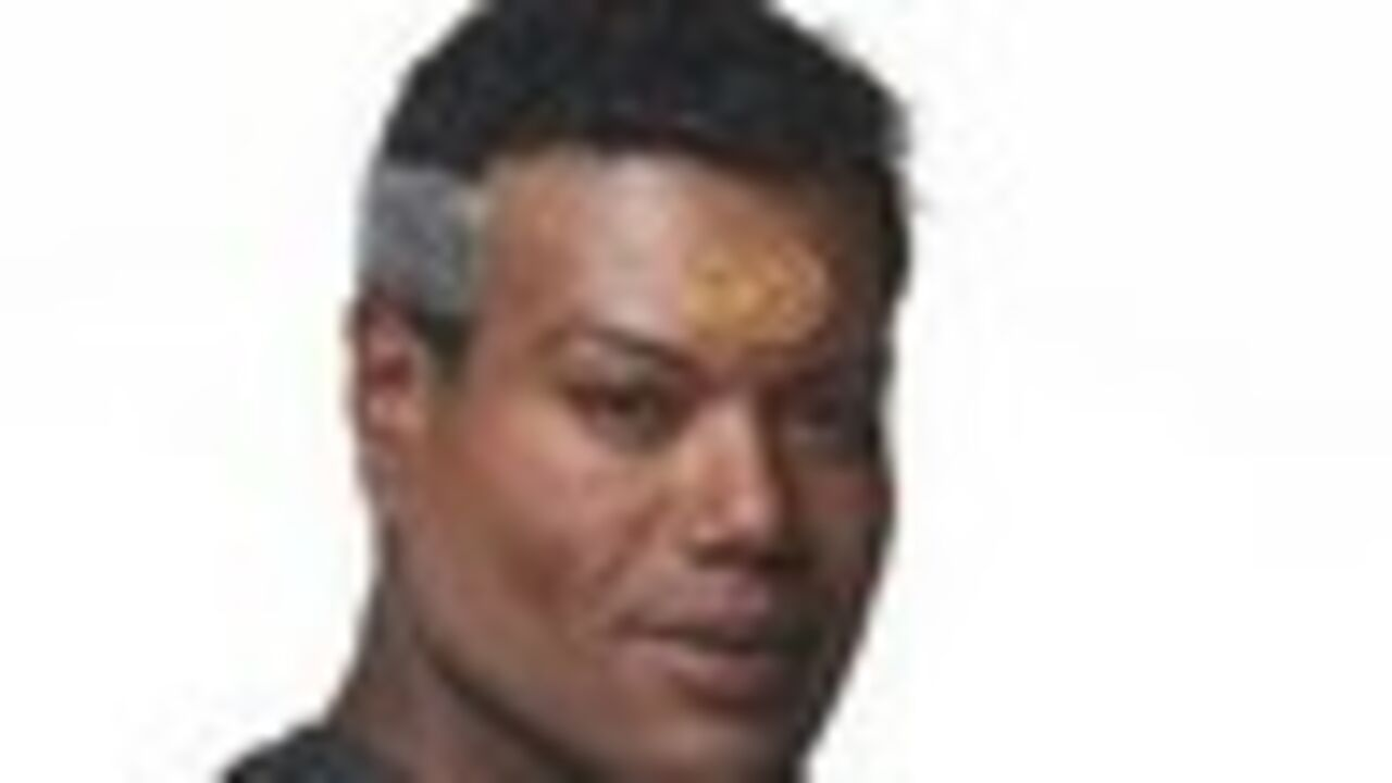 Christopher Judge au TGS 2012