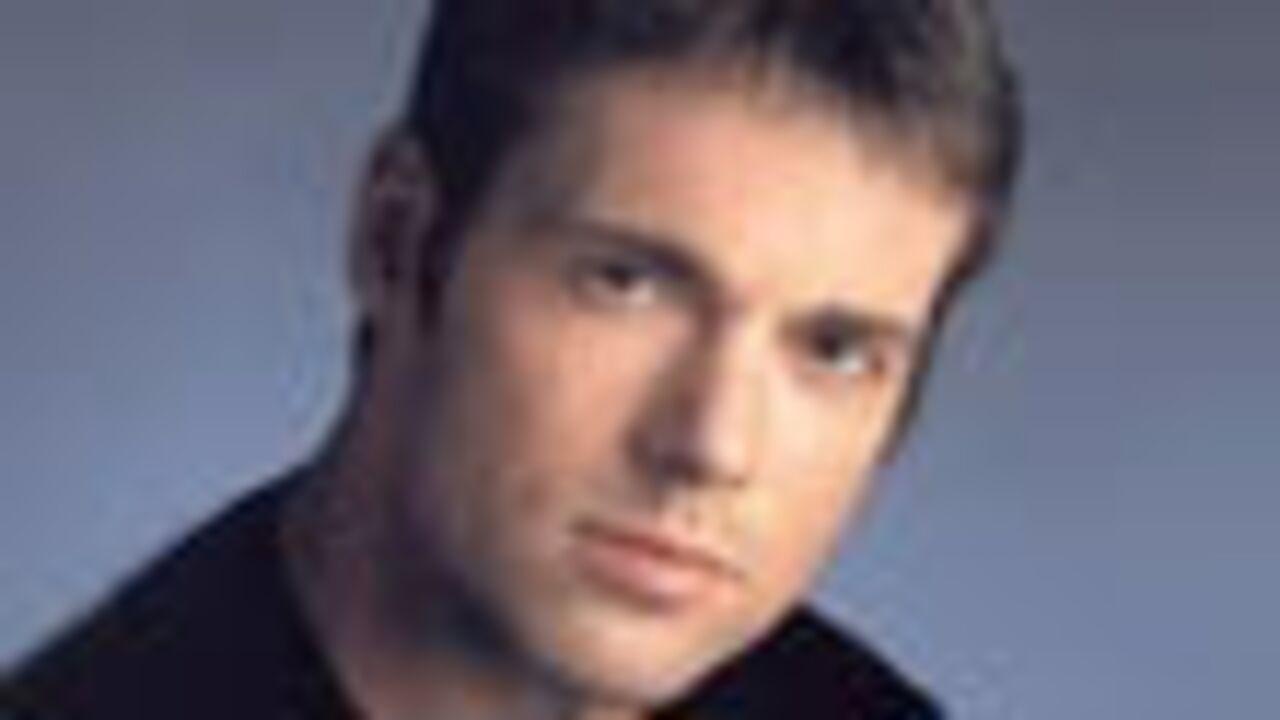 Michael Shanks narrateur