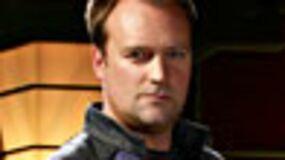 David Hewlett dans une web-série décalée!