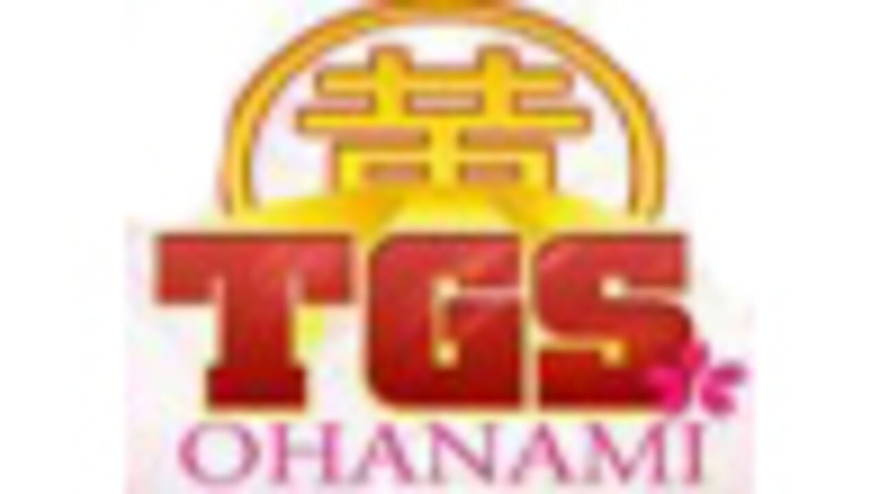 Colin Cunningham au TGS Ohanami