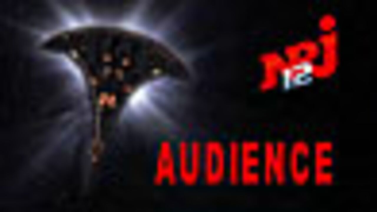 Audience du 11 avril 2012 sur NRJ12