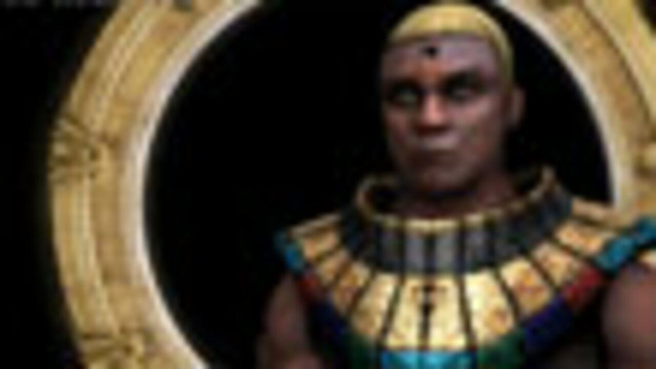 Site officiel du jeu « The Alliance » lancé !