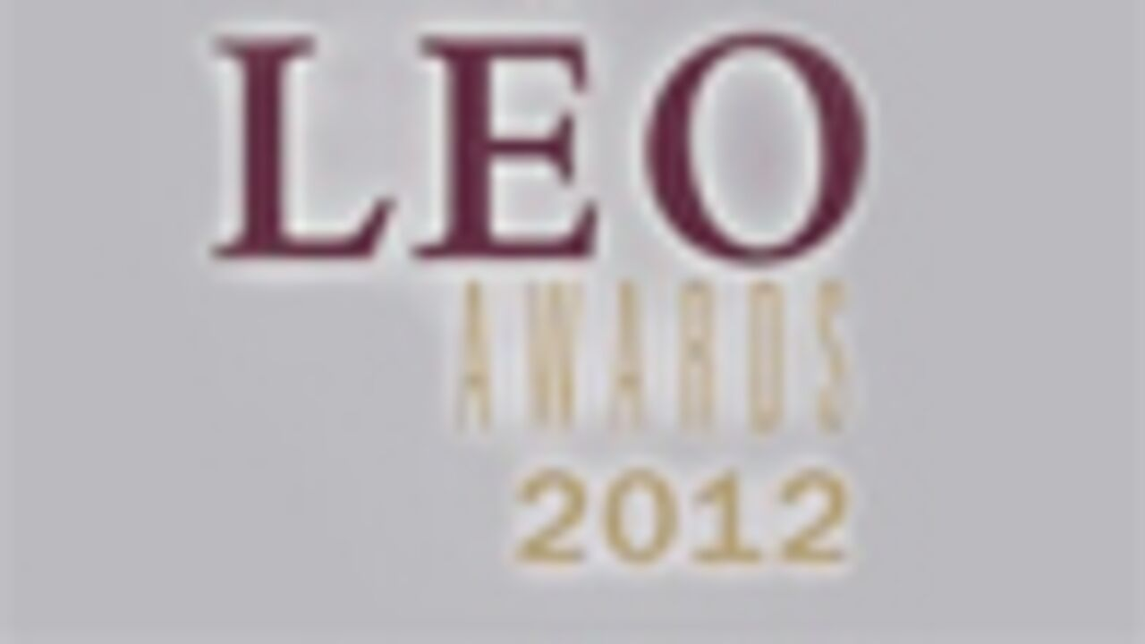 Stargate Universe au Leo Awards 2012