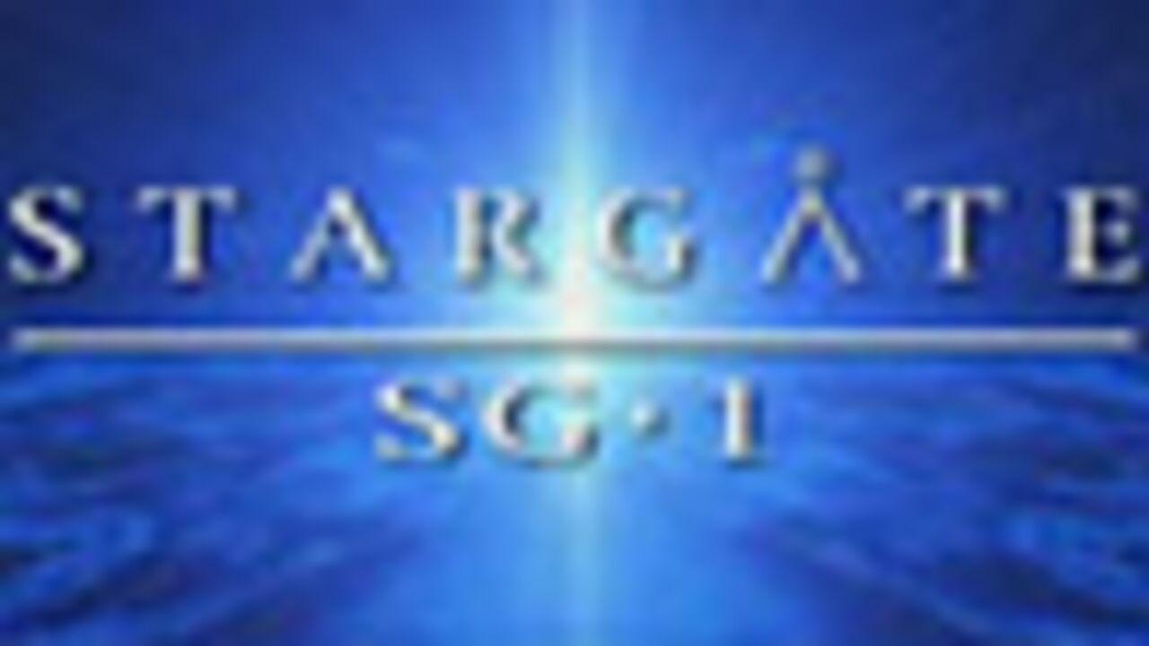 Nouveaux romans Stargate