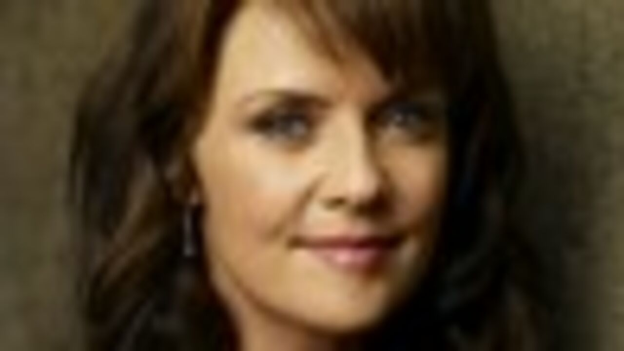 Amanda Tapping dans Supernatural