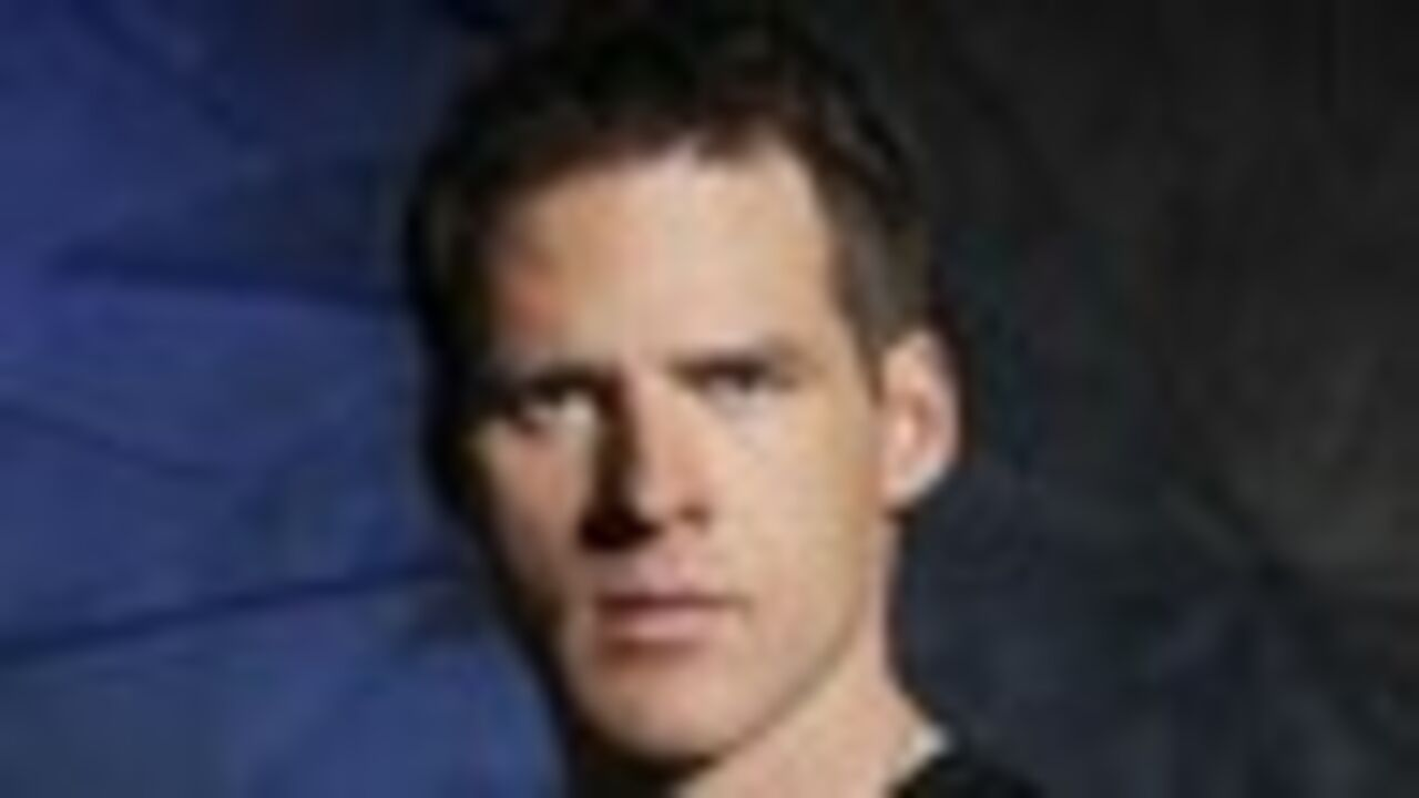 Ben Browder dans Arrow