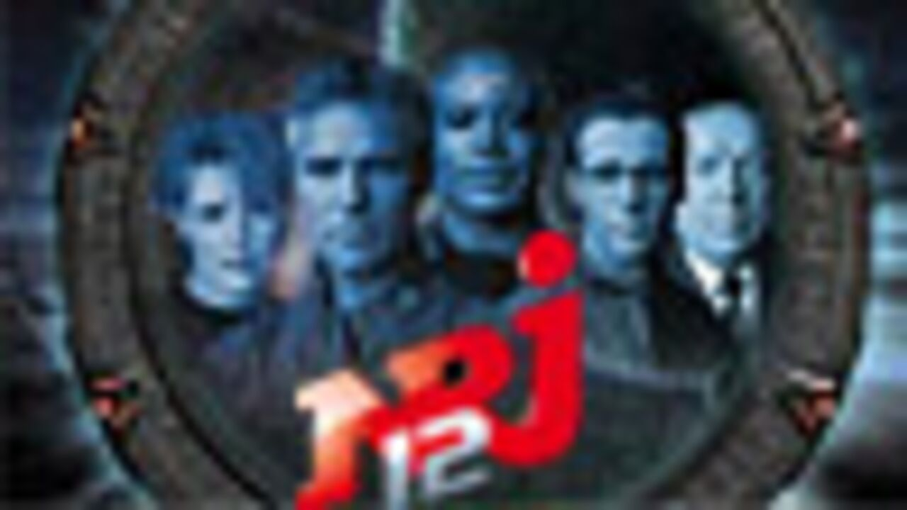 Début de la saison 6 de SG-1 sur nrj12