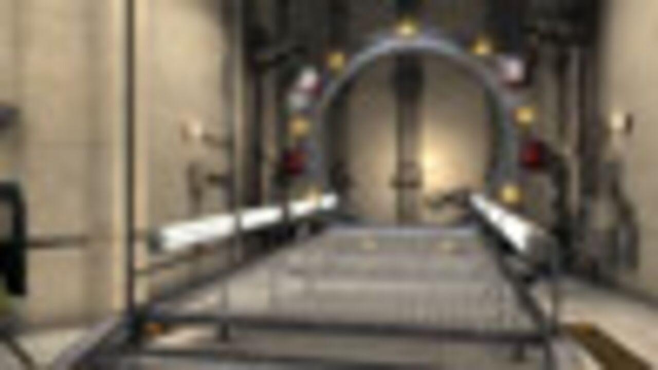 Stargate Command: mise à jour de l'application