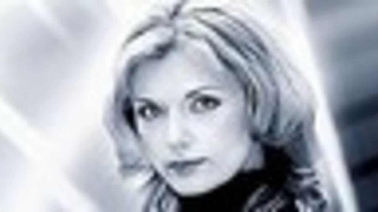 Teryl Rothery dans la série Cult